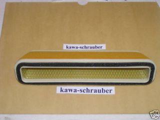 Luftfilter Kawasaki ZL 900 Eliminator 1000 GTR neu