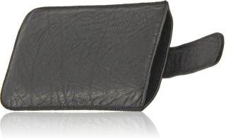 Slim Case Handytasche Etui für Sony Ericsson Xperia Arc S Hülle PU