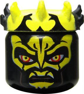 LEGO Star Wars Custom Figur Zabrack (ähnlich Savage Opress) + DLS