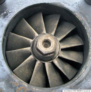 Turbolader KKK 035145703L K26 Audi Quattro Audi 100 / 200