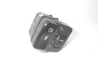 MERCEDES Sprinter 901 902 Schalter Leuchtweitenregelung 0075451624
