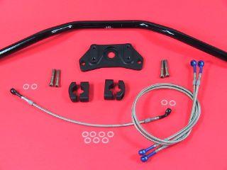 Superbike * Lenker Kit * Kawasaki GPZ 900   R 83   89