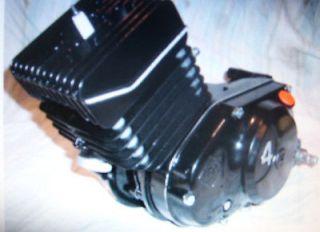 Simson Motor Regenerierung Überholung S70 S51 S83 S53