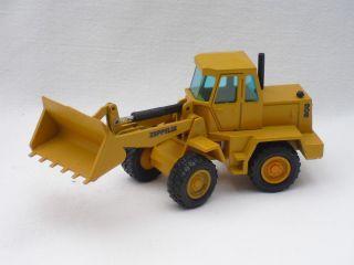 NZG 235 150 ZEPPELIN Radlader Lader 908 Metall
