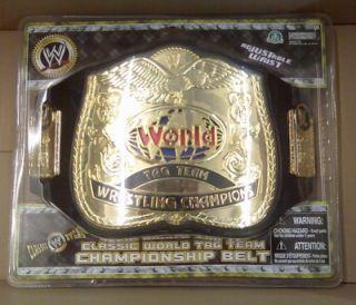 W905 WWE Gürtel Championship TAG TEAM CLASSIC