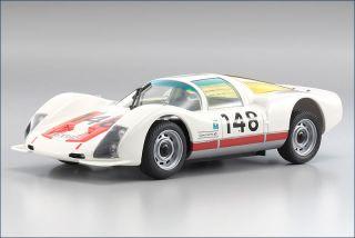 Mini Z Porsche 906 Targa Florio Nr. 148 Karosserie body neu