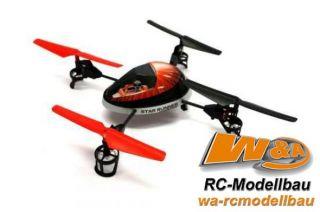 MonsterTronic Ufo Star Runner Quadcopter RTF 2,4GHz V929