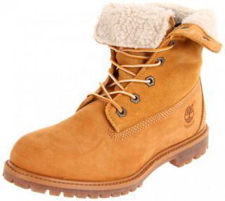 NEU TIMBERLAND Stiefel Damen Schuhe Boots Winterschuhe Premium Boots