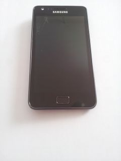 SAMSUNG GALAXY S2 Display Einheit, Front Cover,Touchscreen OK!,Glas