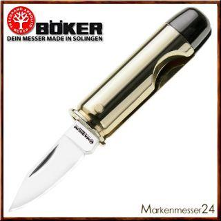 Kugelschreiber Fisher Space Pen Bullet Gewehrkugel Patrone Tacpen