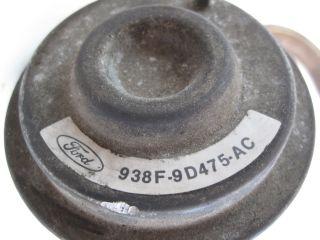 Ford Galaxy 2,0 lt. Bj. 1996 Abgasrückführungsventil 938F9D475AC