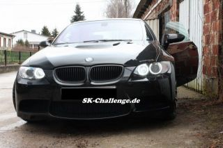 2x 10 Watt High Power LED Brenner/ Angel Eyes H8 BMW e92,e93 NEUHEIT