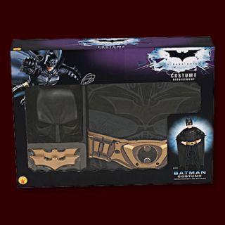 Batman The Dark Knight   Kostüm Box für Kinder