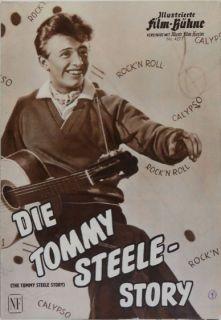 IFB 4277 DIE TOMMY STEELE STORY * FILMPROGRAMM
