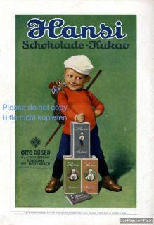 Deutsche Telefon Werke Berlin XXL Reklame 1918 Historie Telephon