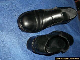 Rieker Damen Schuhe Halbschuhe Sneaker Slipper Gr.41 schwarz