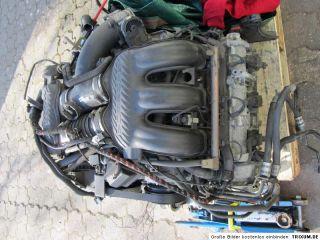 PORSCHE Boxster S 987 Cayman Motor Engine wenig Laufleistung