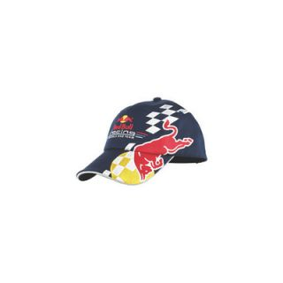Red Bull Racing Race Cap Muetze SEBASTIAN VETTEL FORMEL 1 F1 Kappe