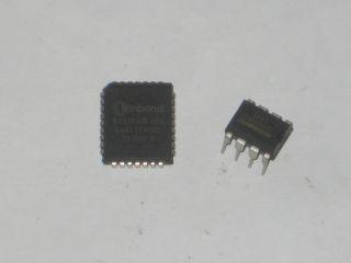 BIOS CHIP HP PAVILION DV9000 ENTERTAINMENT NOTEBOOK PC