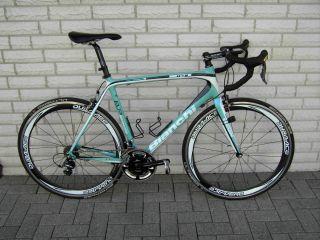 Bianchi Sempre Carbon / Dura Ace 7900