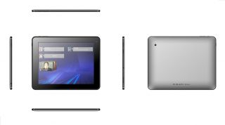 NEUE ANDROID 4.0 , TAGI T 940 Tablet PC Pad , KAPAZITIVE MULTITOUCH