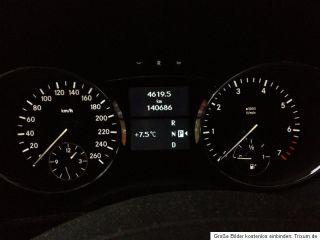 Mercedes Benz R Klasse Lang 350 Allrad 7G TRONIC 4 Matic