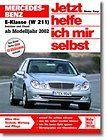 Mercedes Benz E Klasse von Dieter Korp 2006 9783613025196