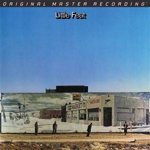 MOFI 299  Little Feat   Little Feat MFSL LP