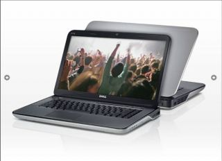 Dell XPS L502x 15,6 Notebook i5 Prozessor mit Turbo Boost 3D ready