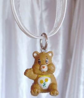Glücksbärchis ♥FREUNDSCHAFTSBÄRCHI♥ Kette/ Care Bears ♥FRIEND