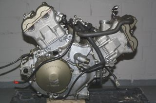 Motor,Engine,Lichtmaschine,Anlasser,Getriebe Honda VTR 1000 SP1
