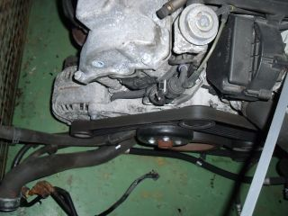 Mercedes Benz Motor Benzin M 113 967 225 kW 306 PS Euro 4 Norm V8 500