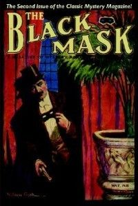 Pulp Classics The Black Mask Magazine (Vol. 1, No. 2   0809511150