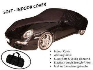Car Cover Autoabdeckung für Porsche neuer Boxster Typ 981