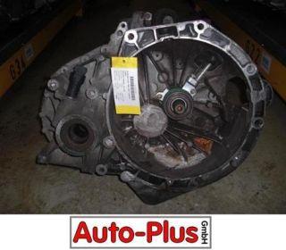 957T 7002 AC Getriebe Schaltgetriebe Ford Galaxy WGR 2,3 16V 107kW