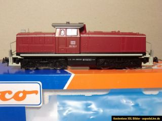 Roco 69953 H0 Diesellok BR 290 193 2 DB AG AC Digital in OVP