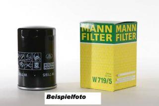 MANN Ölfilter W962 Deutz Traktor Schlepper 01174421