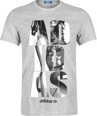 Adidas Girl 2 T Shirt XL
