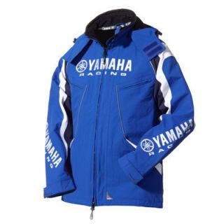 Yamaha Paddock Blue Herren Windbreaker Jacke Gr. XXL