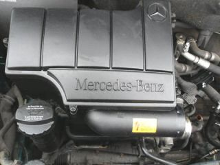 Mercedes Benz W168 A160 +++++ 166.960 +++++ 166960 +++++ mit Garantie