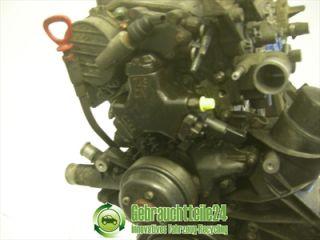 Motor Mercedes SPRINTER 903 611.987 2,1 60 KW 82 PS Diesel 00 06