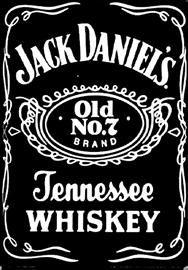 Jack Daniels   Tennessee Whiskey Poster Plakat #306
