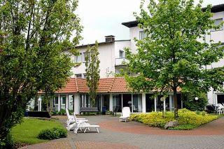 Juni Tour für 2P/7Ü/F/DZ im *** Hotel Erika Stratmann