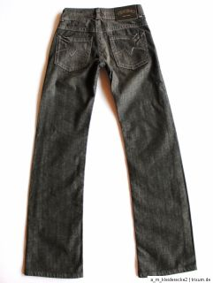 VINGINO °Jeans ° PAOLA ° Damenkollektion °Schwarz ° Stretch