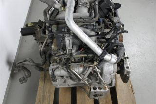 Porsche 996 GT3 MK2 Motor Engine 381PS 7500km