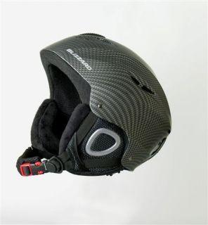 Blizzard Skihelm Helmet Pilot carbon matt Gr 57 59 NEU