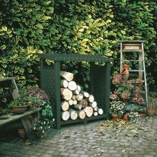 Kaminholzregal Regal Kaminholz Holzstapelhilf e Brennholz Stapelhilfe