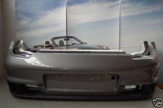 Porsche 911 997 GT2 Stoßstange hinten TOP! rear bumper