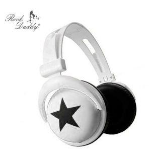 Kopfhörer DJ Kopfhörer Kopfbügel Ohrhörer Headphone Funky Sar