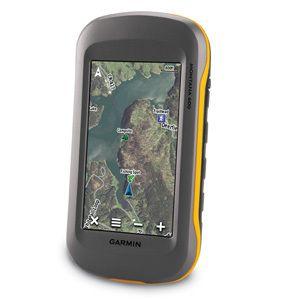 Garmin Montana 600 GeräteSoftw.2013 mit Basiskarte Europa ANT+ 4 TFT